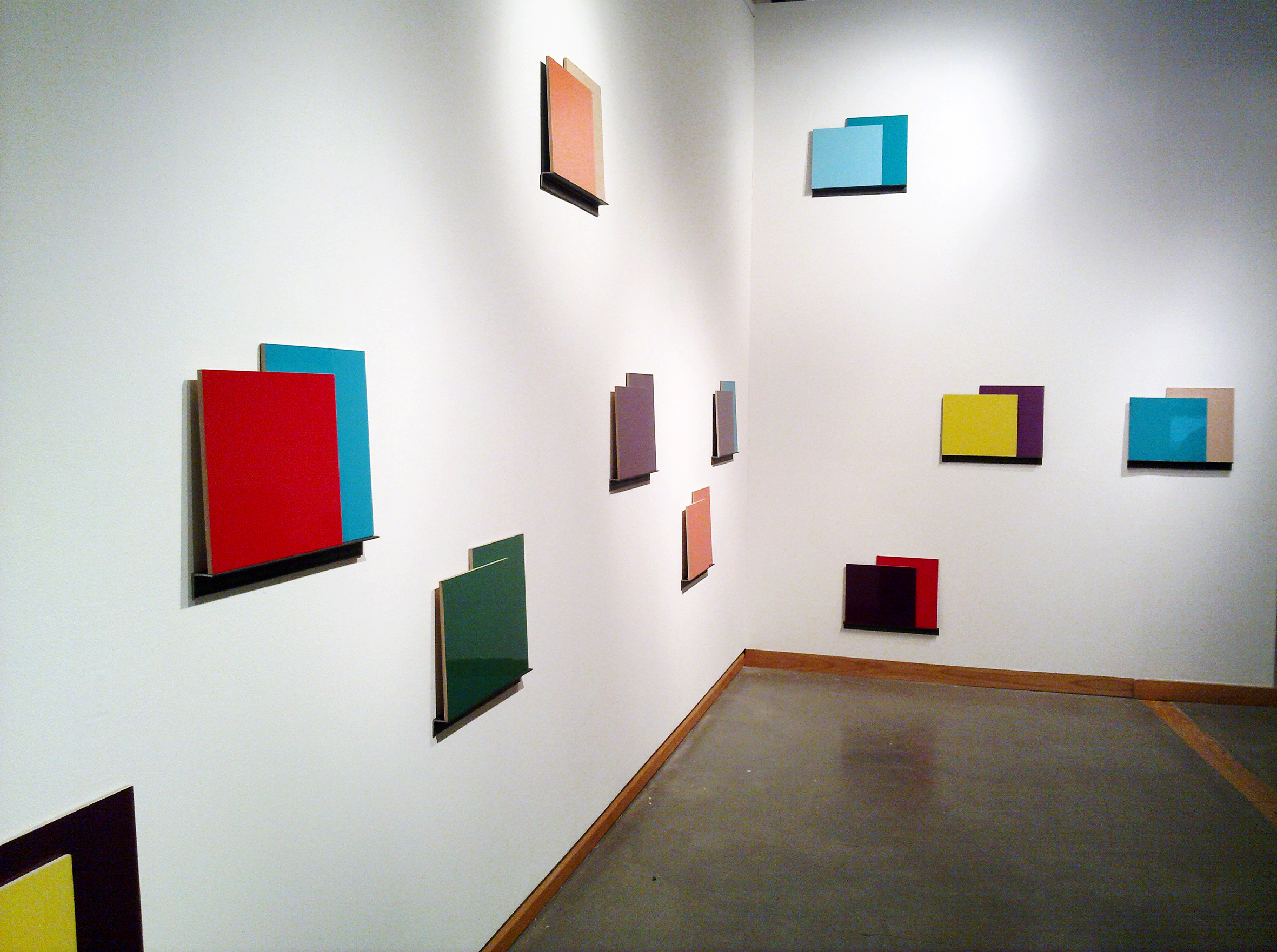 Hennie Ann Isdahl - Zoellnet Art Center, PA, USA