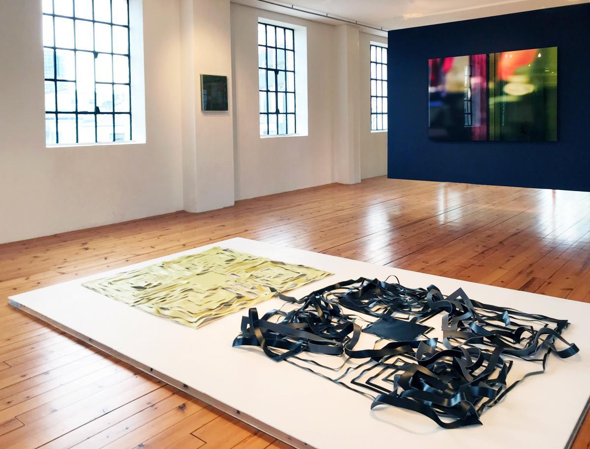 Open Space i Bryne Kunstforening